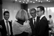 Dietmar, Eva, Herbert & Martin