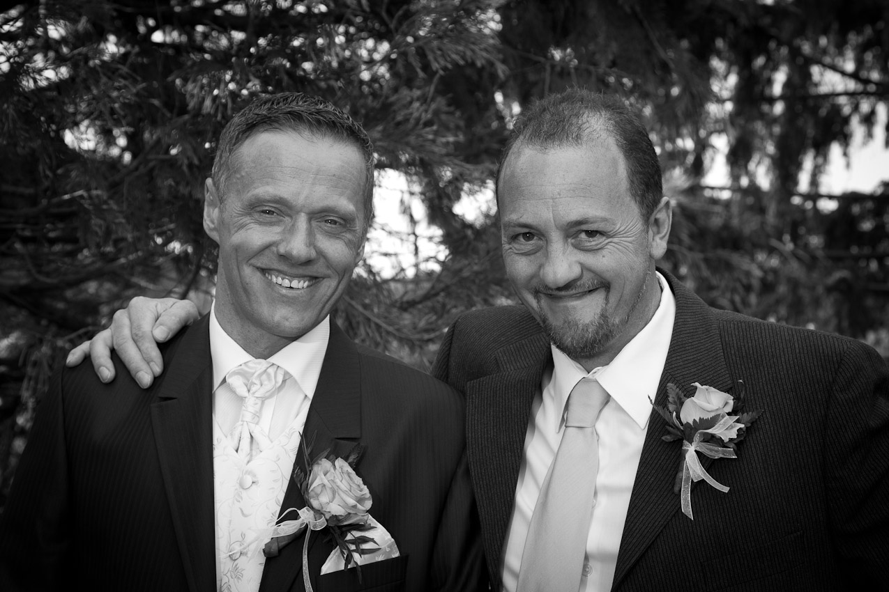 Martin & Toni