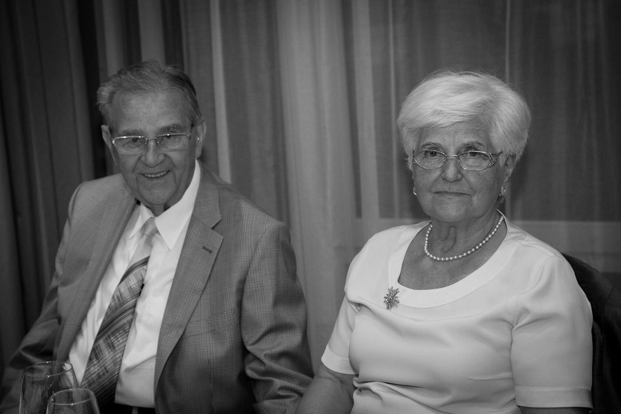 Oma & Walter
